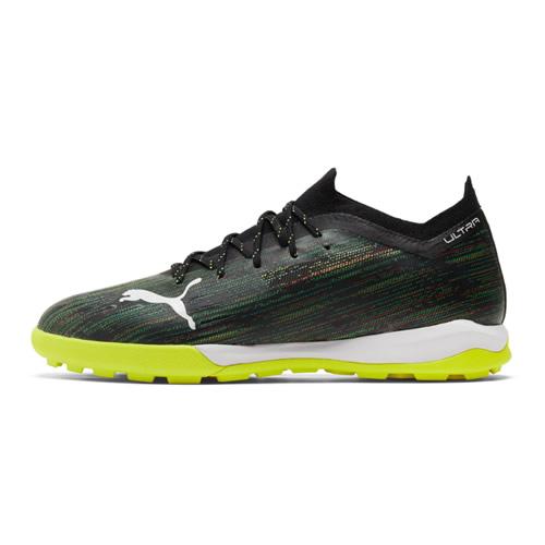 彪马106346 ULTRA 1.2 PRO CAGE男子足球鞋