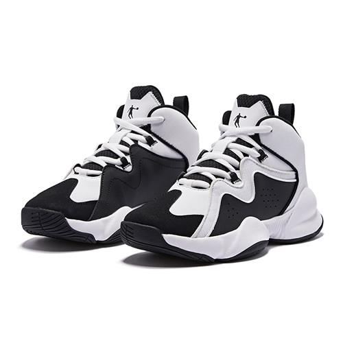 乔丹XM16212003女子篮球鞋图12
