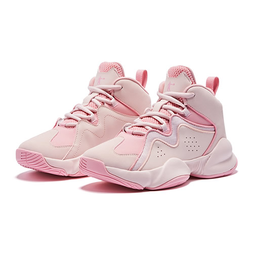 乔丹XM16212003女子篮球鞋图8
