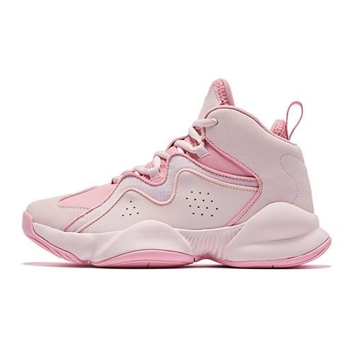 乔丹XM16212003女子篮球鞋图7