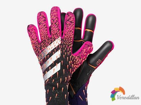阿迪达斯Superspectral Pack门将手套套装全新亮相