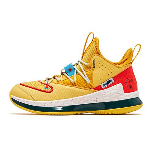 乔丹XM25212001男子篮球鞋