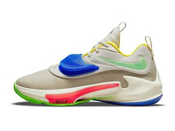各品牌实战高颜值篮球鞋型号价格(全部配色)