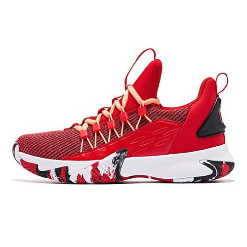 乔丹XM15200111男子篮球鞋