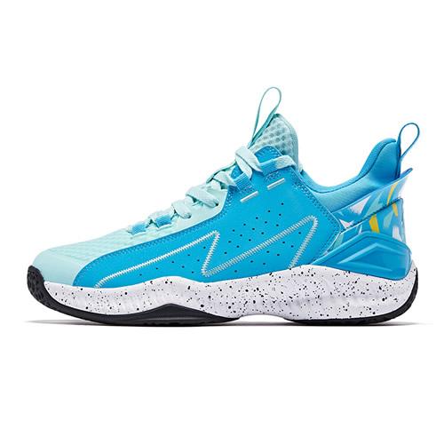 乔丹XM25210107男子篮球鞋