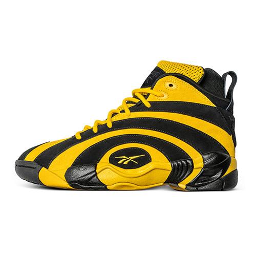 锐步FX3343 SHAQNOSIS男女篮球鞋