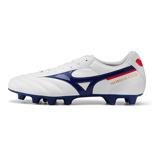 美津浓P1GA2116 MORELIA II CLUB男子足球鞋