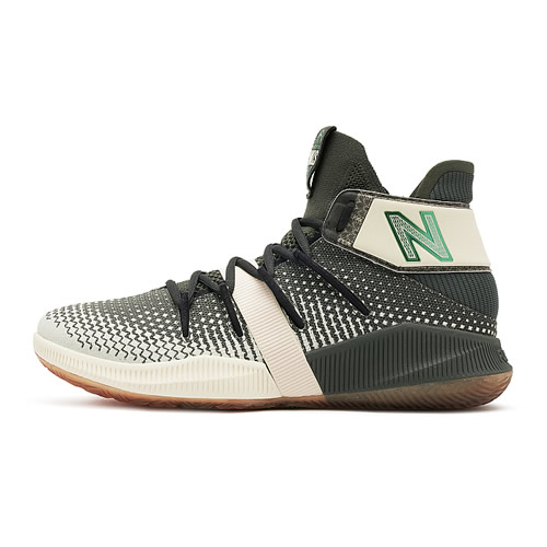 新百伦BBOMNXMT Money Stacks男子篮球鞋