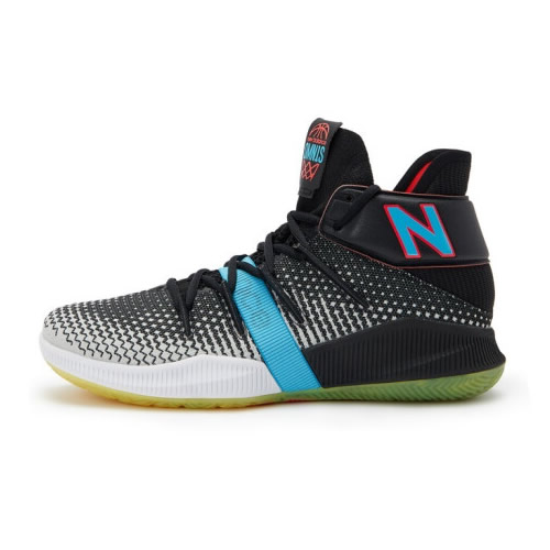 新百伦BBOMNXBS男子篮球鞋