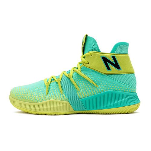 新百伦BBOMNXSN男子篮球鞋
