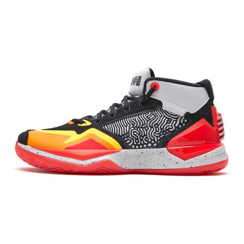 新百伦BBKLSSD1男子篮球鞋