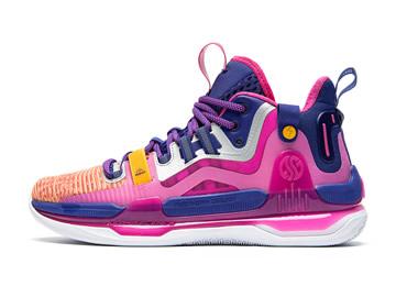 最舒服的篮球鞋排行