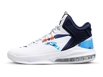 秋季篮球鞋排名