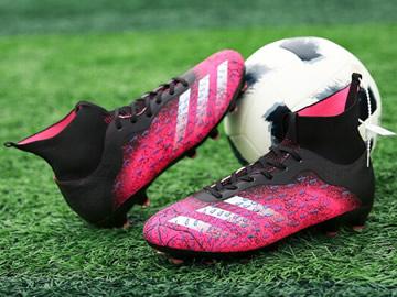 女孩足球鞋图片大全(高清图集)