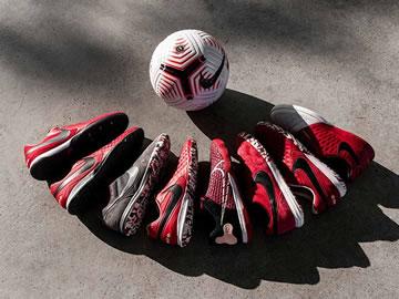 新手足球鞋推荐