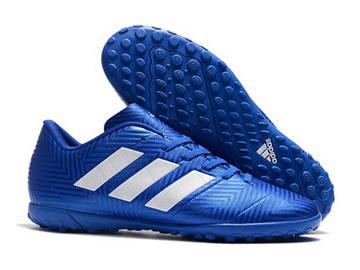 初级足球鞋推荐