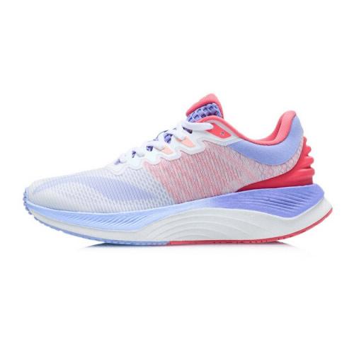 李宁ARHR128女子跑步鞋图1高清图片
