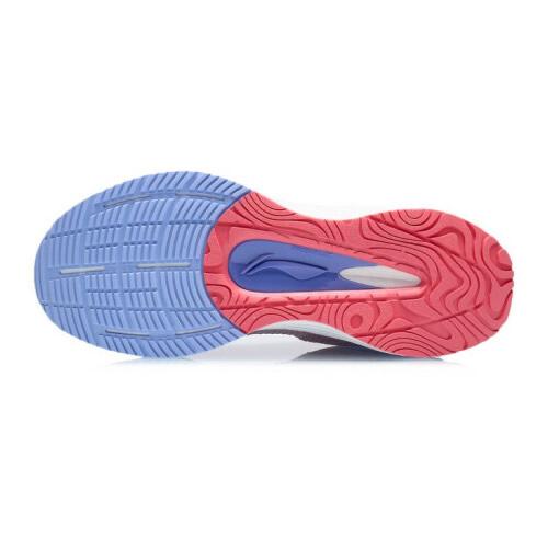 李宁ARHR128女子跑步鞋图4高清图片