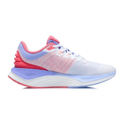 李宁ARHR128女子跑步鞋图2高清图片