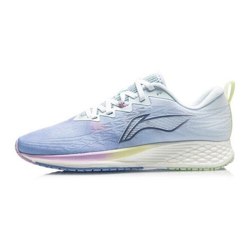 李宁ARMR004赤兔4代女子跑步鞋图1高清图片