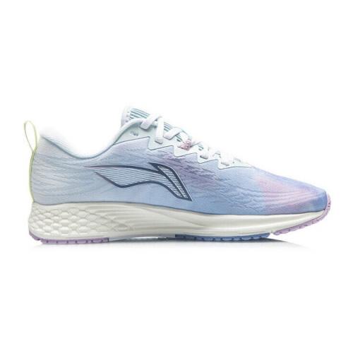 李宁ARMR004赤兔4代女子跑步鞋图2高清图片