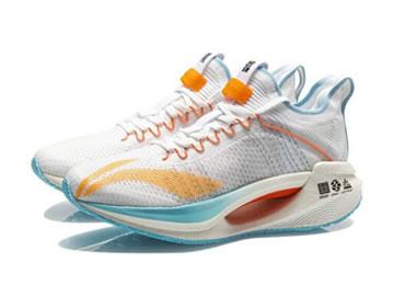 李宁镂空底跑鞋型号价格(全部配色)