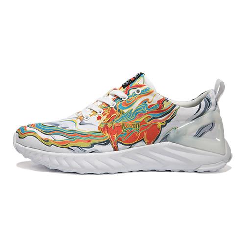 匹克DH020378女子跑步鞋