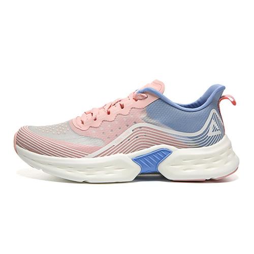 匹克E02158H女子跑步鞋