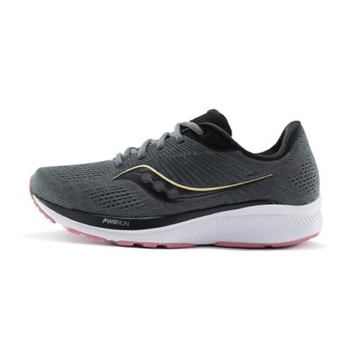 Saucony S10654 GUIDE向导14女子跑步鞋