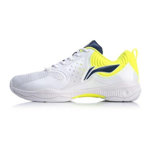 李宁AYTQ011男子羽毛球鞋