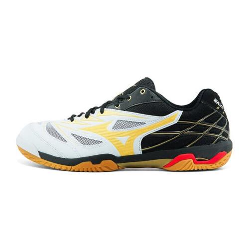 美津浓71GA2050 WAVE FANG NX男女羽毛球鞋