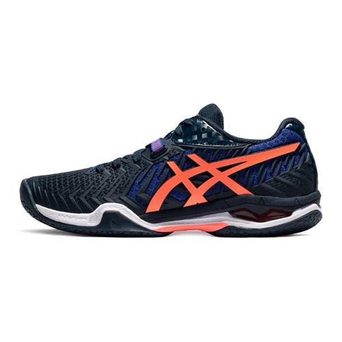 亚瑟士1072A057 COURT CONTROL FF 2女子羽毛球鞋