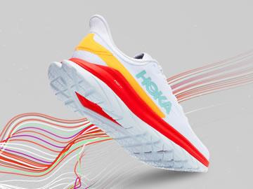越野跑鞋推荐
