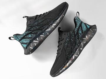 三公里竞速跑鞋推荐